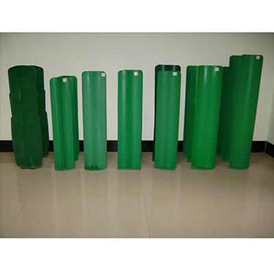 玻璃钢防眩板FXB-001