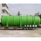 FRP储罐CG-004
