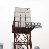 玻璃钢水箱SX-006