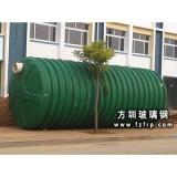 玻璃钢化粪池HFC-002