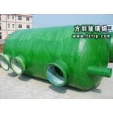 玻璃钢化粪池HFC-003