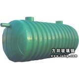 玻璃钢化粪池HFC-005