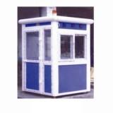 玻璃钢保安亭F084