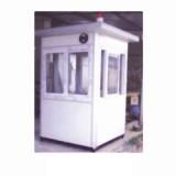 玻璃钢保安亭F085