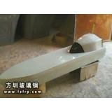 玻璃钢箱体外壳XT-004