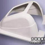 玻璃钢箱体外壳XT-011