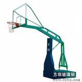 A003绿色新款豪华篮球架