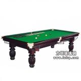 A050美式标准比赛桌球台
