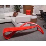 玻璃钢沙发SF-003