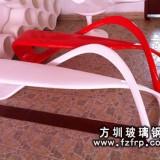 玻璃钢蜻蜓椅