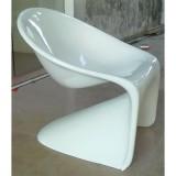 玻璃钢休闲椅XXY-002