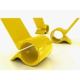 玻璃钢休闲椅XXY-005