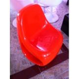 玻璃钢休闲椅XXY-008
