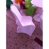 玻璃钢休闲椅XXY-011