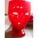 玻璃钢休闲椅XXY-012