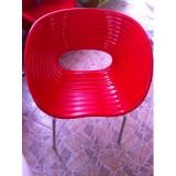 玻璃钢休闲椅XXY-017