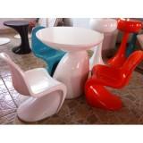 玻璃钢休闲椅XXY-019