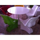 玻璃钢休闲椅XXY-020