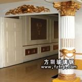 LMZ-001玻璃钢罗马柱价格便宜 欧式罗马柱模具开发
