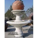 HP172玻璃钢喷泉花盆 室内喷泉花盆制作价格咨询