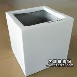 HP012正方形花盆 室外装饰花盆批发
