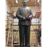 YD-031 学校艺术青铜雕塑 玻璃钢仿铸铜浮雕学校文化宣传
