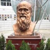 名人雕塑 思想者雕塑 人物雕像城市雕塑图片 YD-039