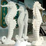 YD-042公园园林雕塑 园林景观雕塑装饰