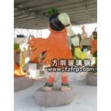 广场人物雕塑树脂雕塑 现代雕塑设计 园林雕塑公司