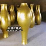 HP049玻璃钢室内装饰花盆 室内装饰花瓶 家居艺术花瓶定做