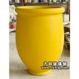 HP035大花瓶批发 装饰花瓶柱子定做