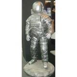 ZX-005太空服造型人物雕塑