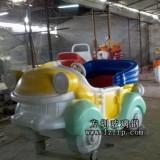 玻璃钢儿童车外壳