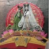 神话人物雕塑 专业雕塑厂家