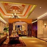 酒店装饰线条