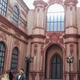 欧式建筑玻璃钢装饰构件