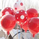 庆典玻璃钢气球雕塑