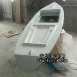 玻璃钢船模