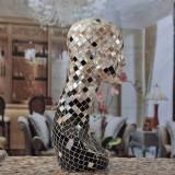 树脂马赛克艺术雕塑