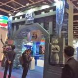 幻城影视玻璃钢雕塑