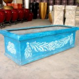 海南景区玻璃钢花箱