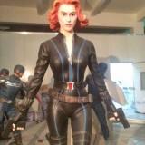 海南玻璃钢影视模型雕塑