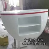 北京玻璃钢定制前台