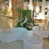 北京玻璃钢定制休闲椅