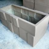 湖南玻璃钢定制花盆