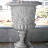 云南玻璃钢欧式花盆