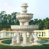 云南玻璃钢喷泉花盆定制