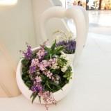 黑龙江玻璃钢艺术装饰花器