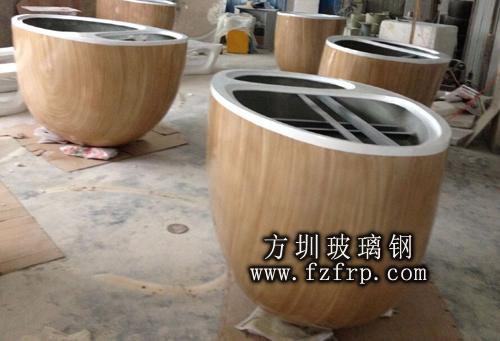 北京玻璃钢制品厂标识牌