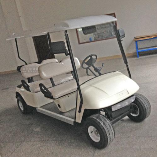 玻璃钢电动车模型